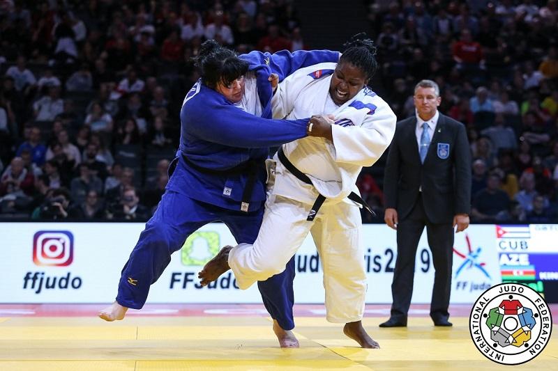 🎧 El Judo prepara su regreso a los Tatamis