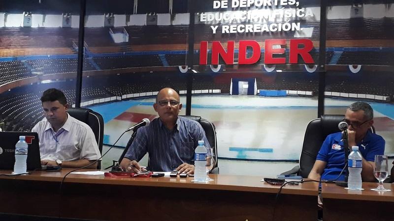 En Audio: El deporte celebra a lo grande los 500 de La Habana