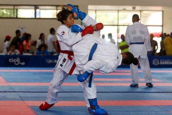 Karatecas cubanos irán con reducida representación a Lima 2019 (+Audio)