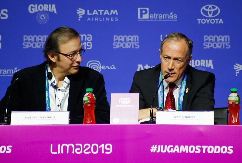 En Audio: Lima ha sido una gran sede
