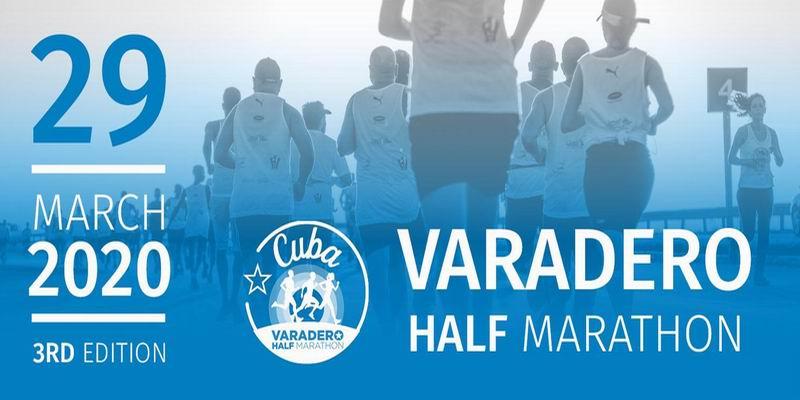 Media Maratón de Varadero 2020