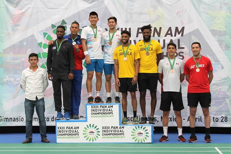 Olímpico cubano Osleni Guerrero realiza base de entrenamiento en Europa
