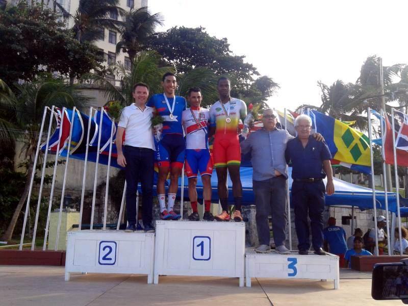 Presidente de la Unión Ciclistica Internacional elogió circuito de La Habana