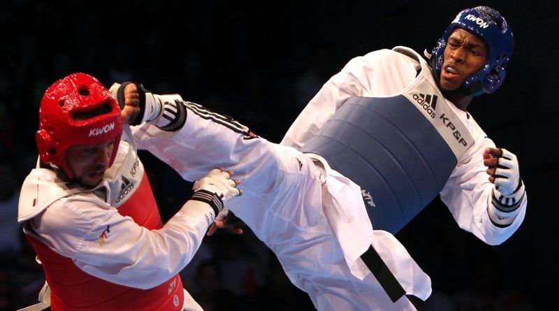 Taekwondo cubano, superar la actuación de Toronto será un gran reto