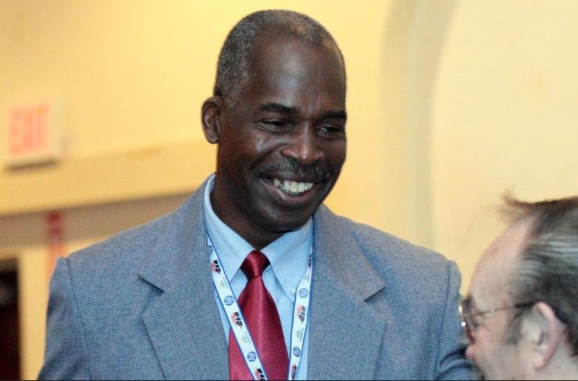 Cuban Ruperto Herrera receives Olympic Order