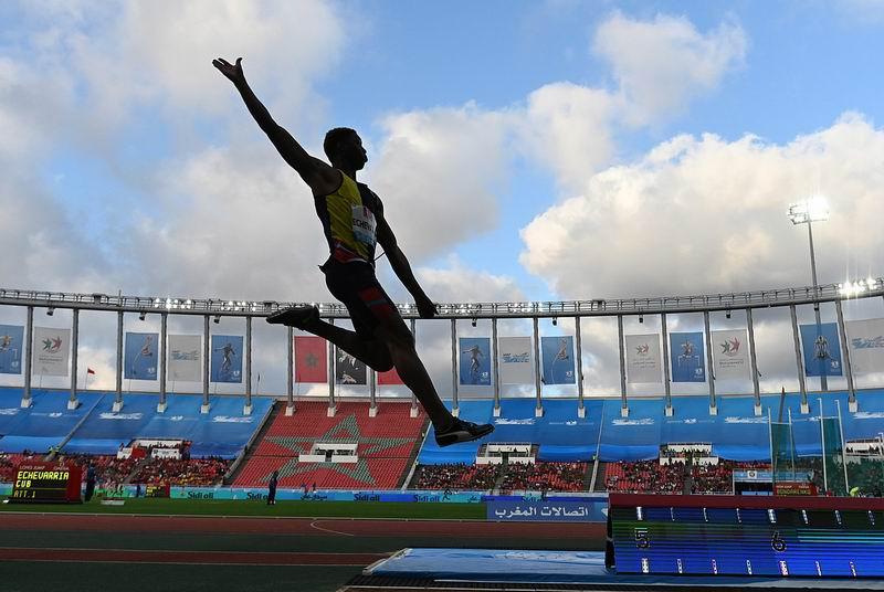 Atletismo, judo, canotaje y voleibol: protagonistas por Cuba en el mes de agosto