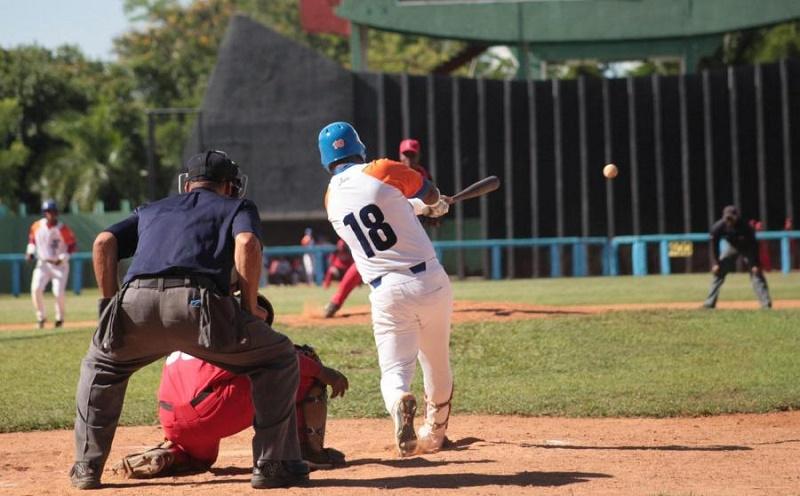 Designaciones y repuntes en béisbol cubano