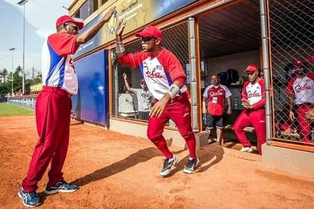 En audio: La defensa saca a Cuba del softbol panamericano