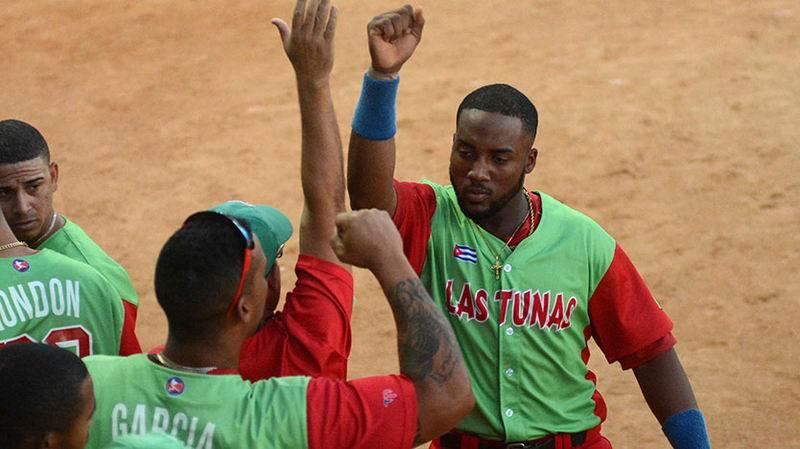 Play-Off Semifinal: Las Tunas a un triunfo de la Gran Final