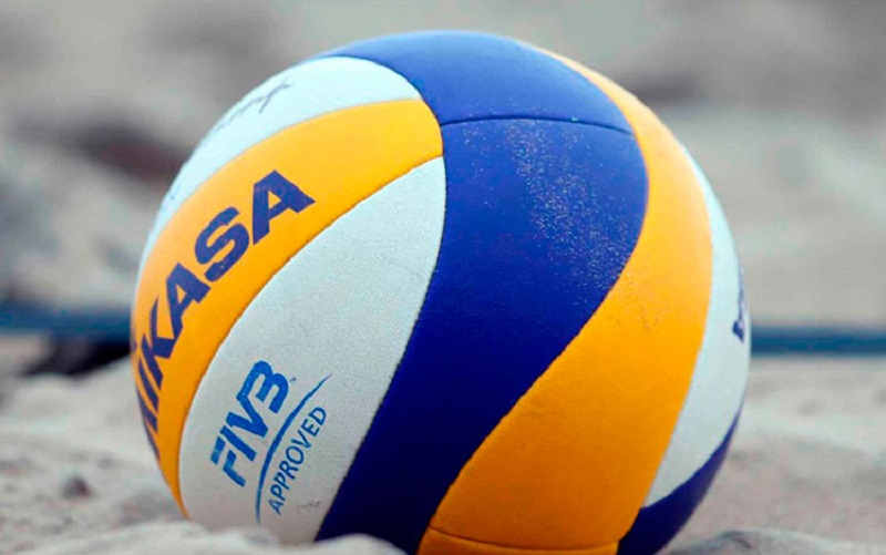 Cuban beach volleyball duos to compete in Nicaragua