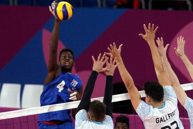 Resumen día 10 en Lima: El voleibol cubano cumplió
