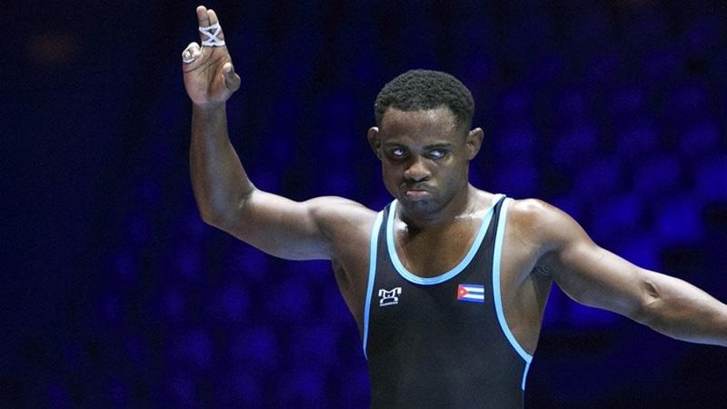 Cuba will participate in Pan-American Wrestling Championship