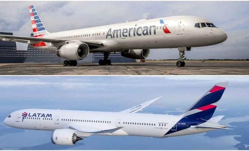 Demandadas dos aerolíneas bajo la Ley Helms-Burton contra Cuba