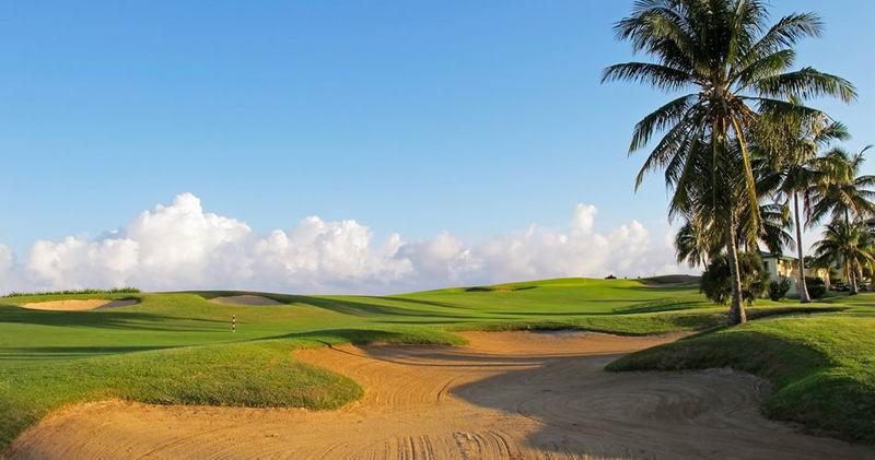 En audio: Cienfuegos proyecta empresas mixtas para desarrollar el golf