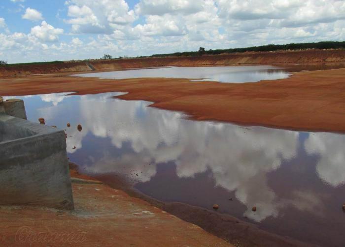 Obra hidráulica favorecerá a más de 500 hectáreas de cultivos en Ciego de Ávila