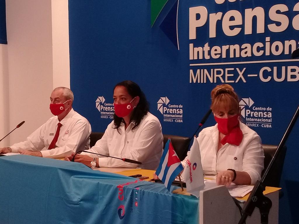 Comenzará hoteles Cubanacan sus operaciones a partir del primero de julio