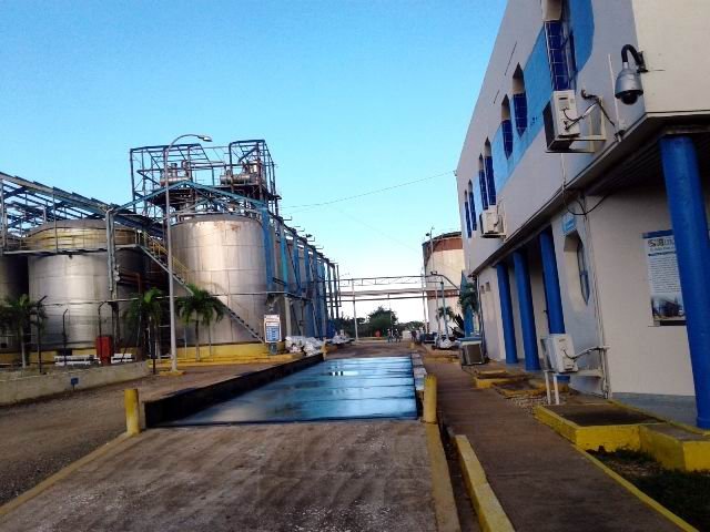 Cienfuegos to Invest in the ALFICSA: the Biggest Cuban Distillery
