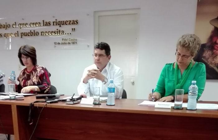 Continúa proceso de perfeccionamiento del Trabajo por Cuenta Propia en Cuba