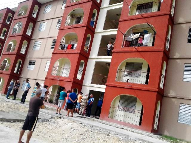 Entregan nuevas obras sociales en Cienfuegos