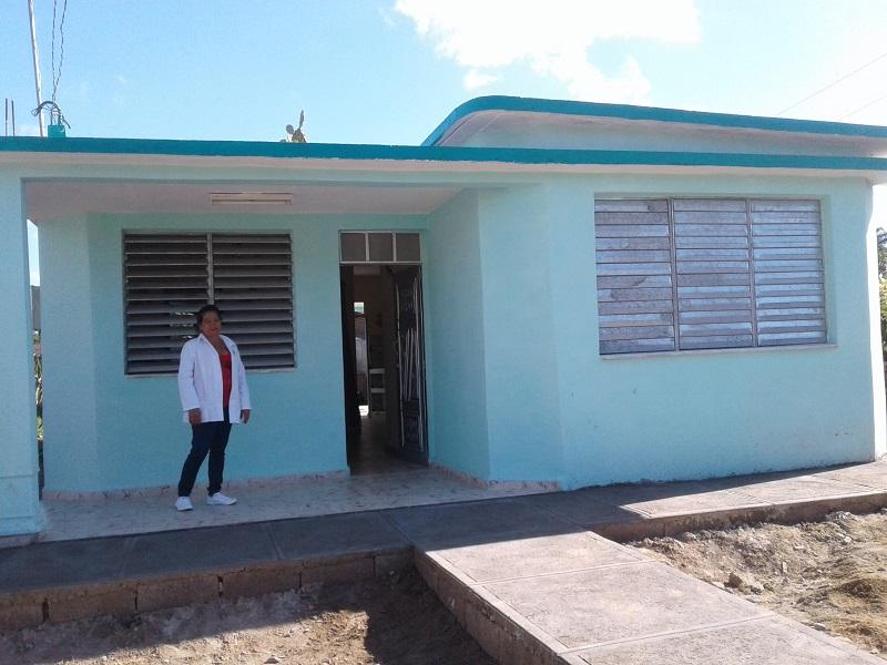 Prácticamente se electrificó la provincia de Cienfuegos