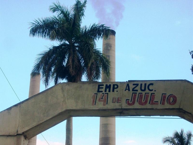 Cienfuegos, primera provincia cumplidora de la zafra chica