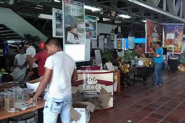 Se alista Santiago de Cuba para feria Expocaribe