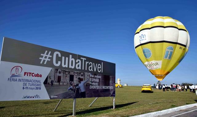 Cuba, Luxury destination for event and incentive Tourism