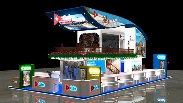 Cuba participará en feria turística de Milán, BIT 2019