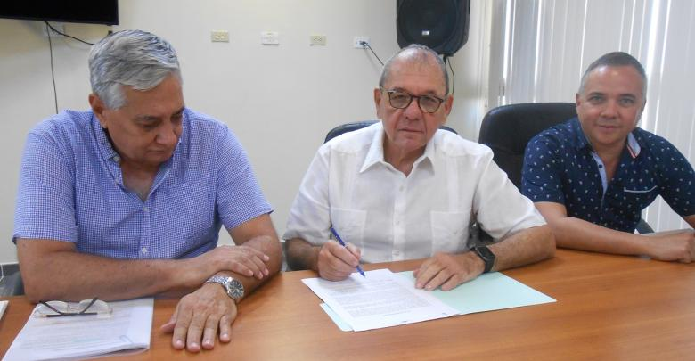 Spanish company settles in Cuban Special Development Zone