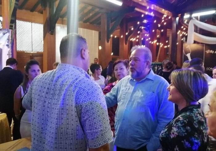 Inauguran en La Habana XX Festival Internacional del Vino