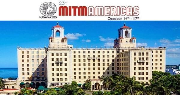 Cadenas españolas confirman presencia en MITM Américas 2019