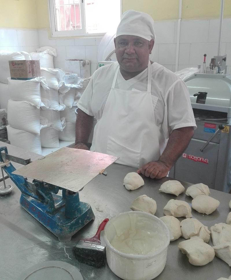 Habrá pan para los cubanos
