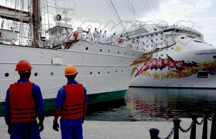 En La Habana, encuentro internacional para supervisión de buques