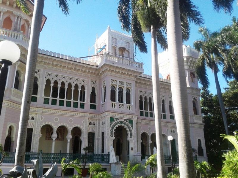 Gran proceso  inversionista del Turismo en Cienfuegos