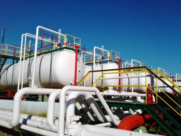 Inaugurarán Terminal de Gas Licuado del Petróleo en Cienfuegos