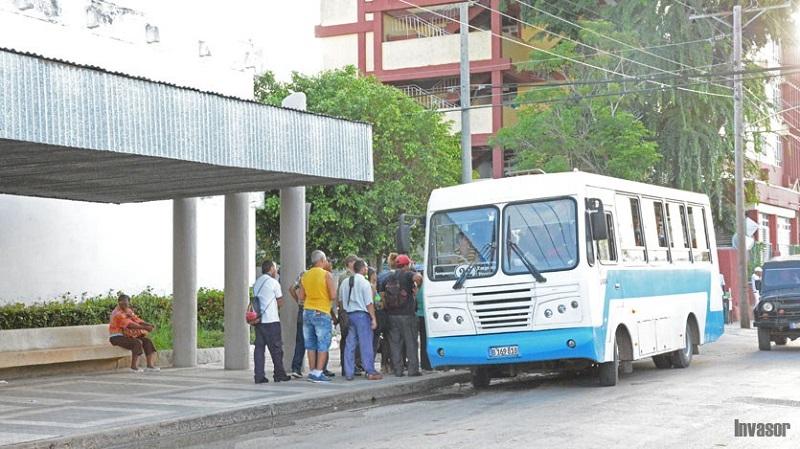 Mantiene transporte vitalidad de los servicios en Ciego de Ávila