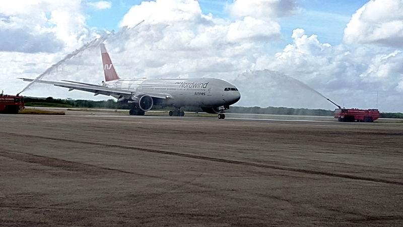 En audio:  Nuevos lazos entre Camagüey y Moscú