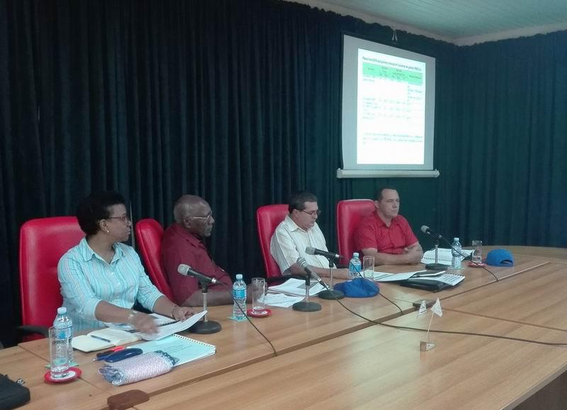 Vicepresidente cubano inicia visita de trabajo a Holguín
