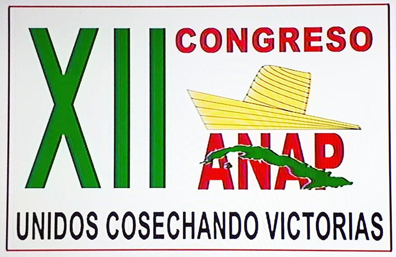 Convocan en Cuba al XII Congreso de los campesinos