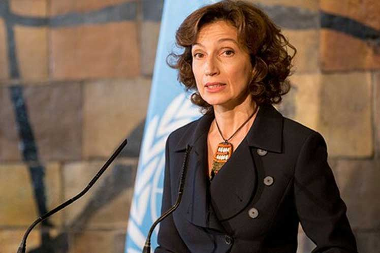 UNESCO Director-General to visit Cuba