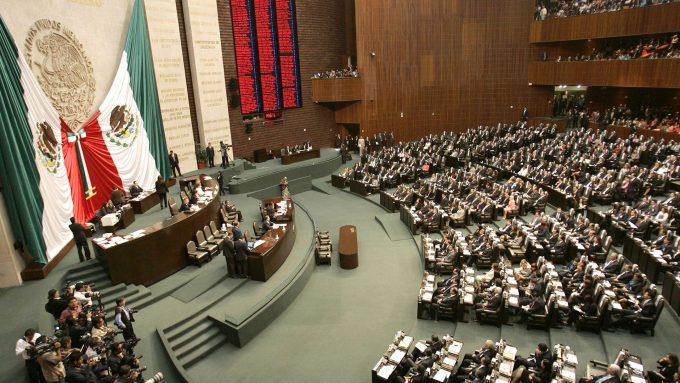 Mexican Chamber of Deputies calls on USA to end blockade against Cuba