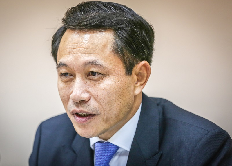 Laos FM to make official visit to Cuba