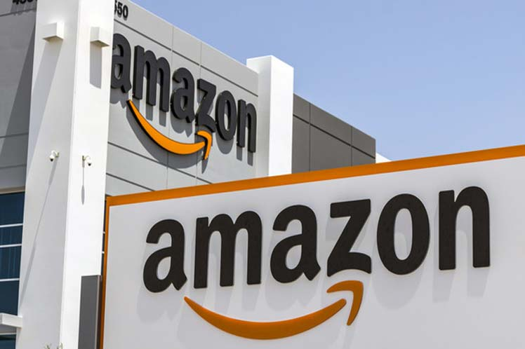 Amazon sued under Title III of the Helms-Burton Act