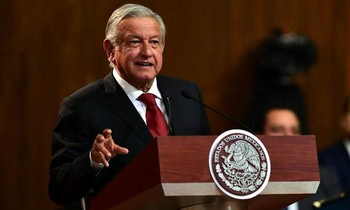 Defiende Gobierno de México sus recursos naturales
