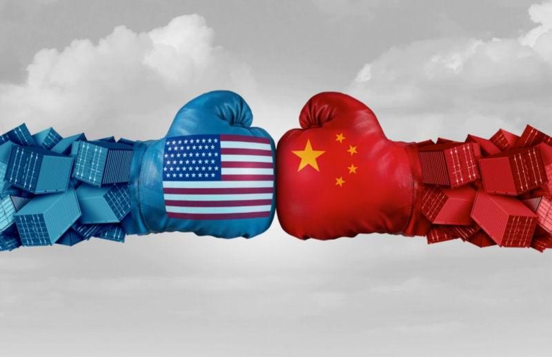 Trump amenaza a China con aranceles adicionales por 300.000 millones de dólares