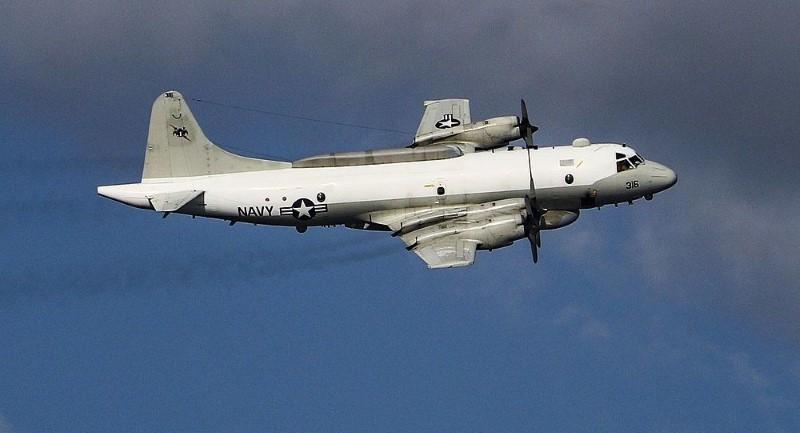 Venezuela denuncia una nueva incursión de aviones espías de EE.UU. en su espacio aéreo