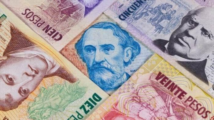 La economía argentina en crisis