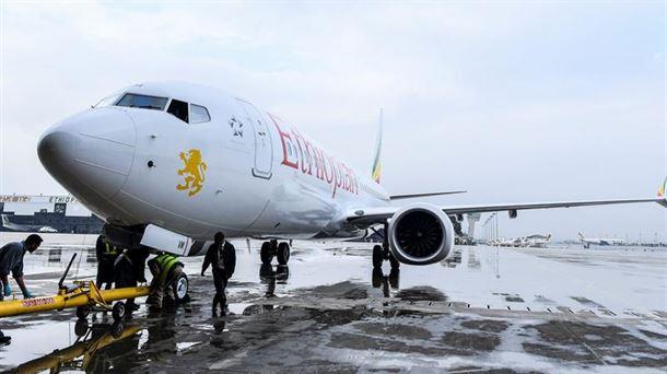 Provocó fallo en software de Boeing mortal accidente aéreo en Etiopía