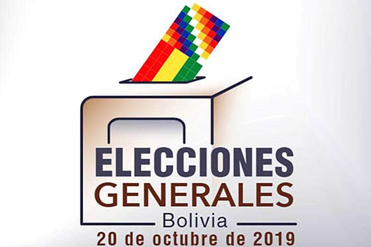 Alerta ante intentos desestabilizadores de la derecha boliviana