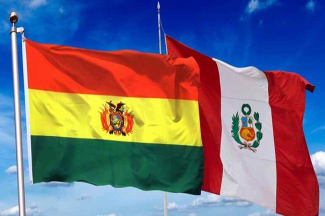 Bolivia y Perú por la cooperación comercial
